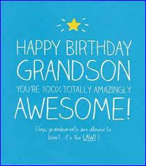Image Result For Happy 2nd Birthday Grandson