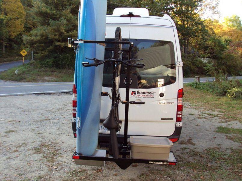 Rack Rv Kayak Rack Diy Together With Rv Kayak Rack Plans Plus Rv