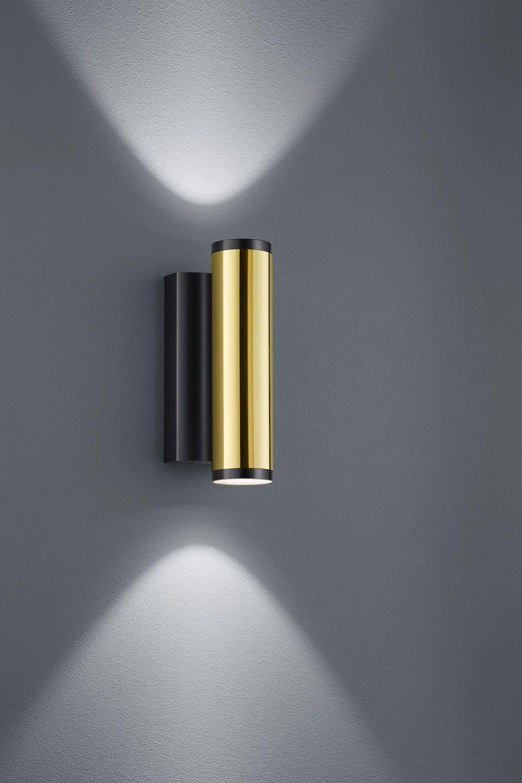 Applique Extérieure Eclairage Haut Et Bas applique éclairage led haut et bas, minimaliste | lumière de