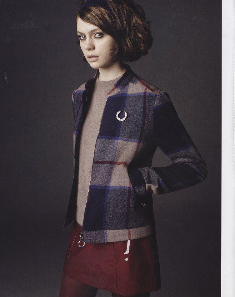 Donna Models - Tokyo - Kate Parnell Portfolio