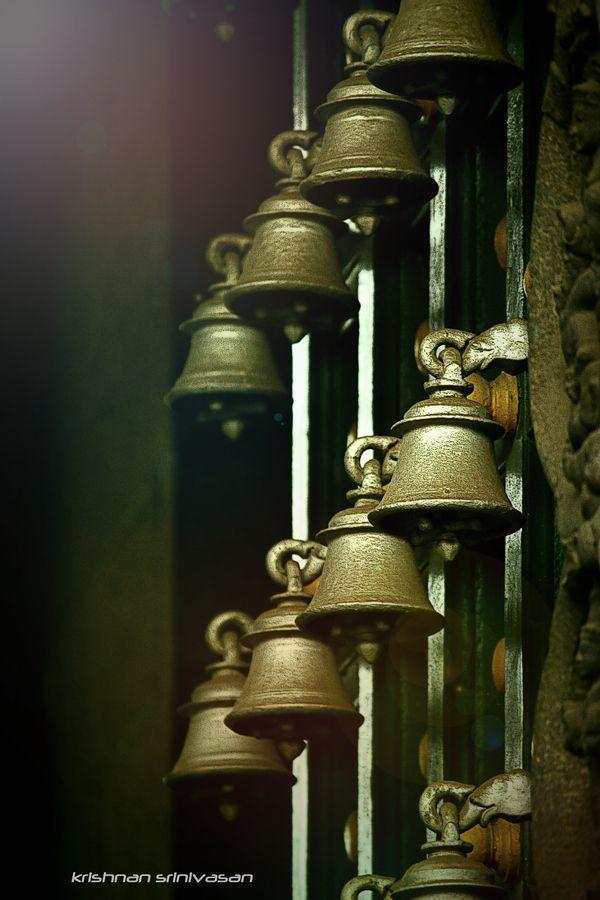 Door bells? (With images)   Vintage bell, Bells