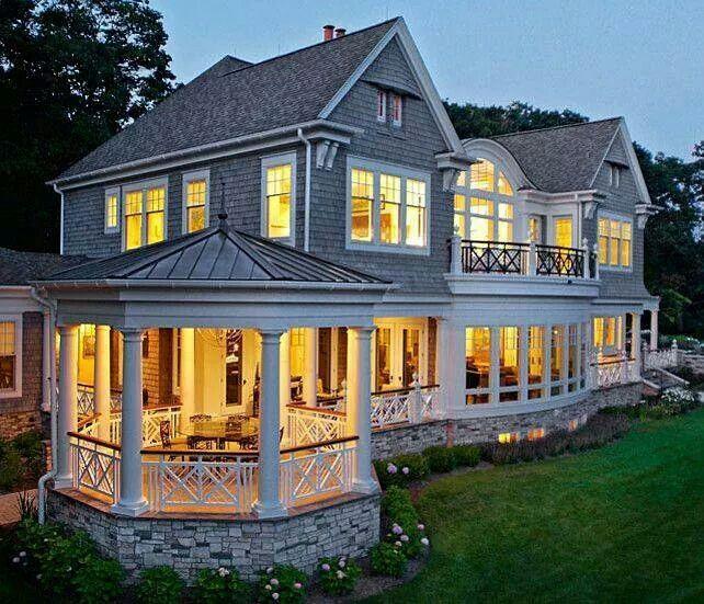House, Luxury Homes