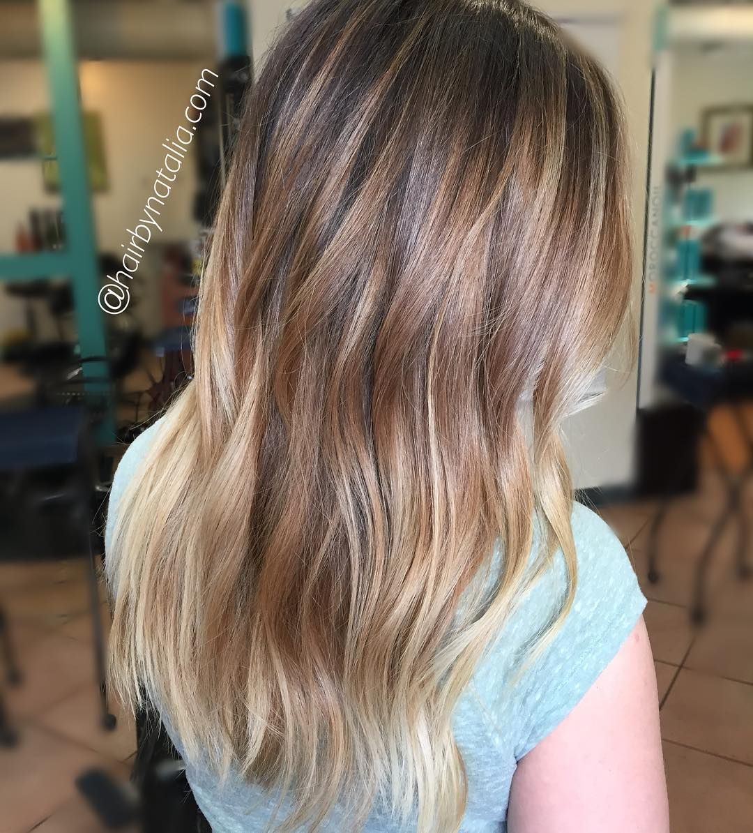 likes comments hair color specialist