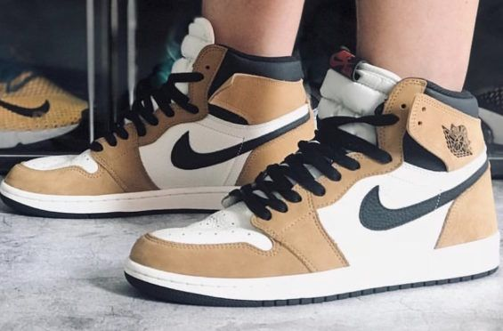 38c37a1b0fc What Would You Rate The Air Jordan 1 Retro High OG Rookie Of The Year