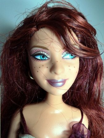 Barbie Doll My Scene Sunglasses