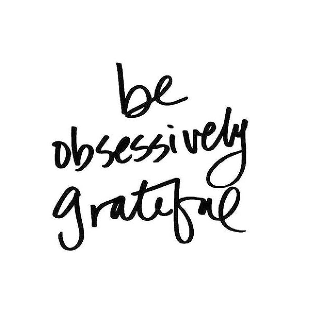 Thankful For Wife Quotes: Be Obsessively Grateful
