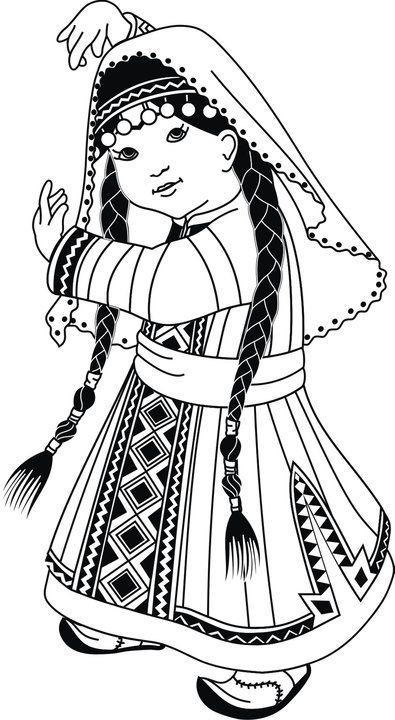 armenia coloring pages - photo#22