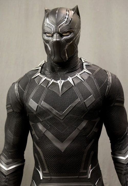 Tumblr O9o9dvki8s1r239fno1 500 Jpg 500 728 Pixels Black Panther Costume Black Panther Marvel Black Panther