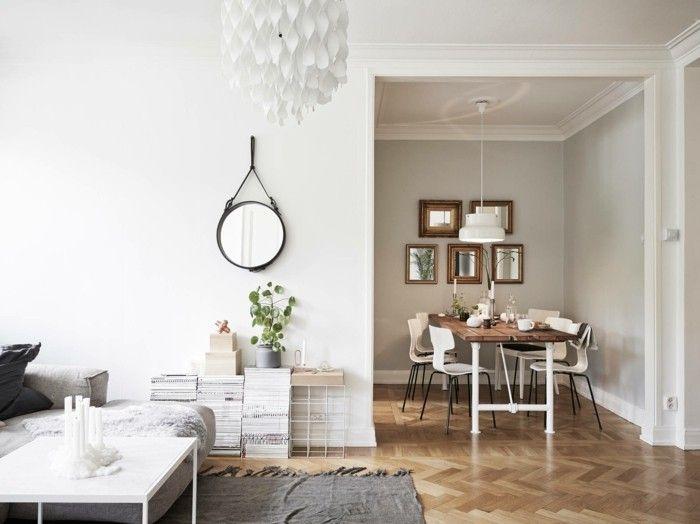 ▷ 1001+ Ideen für Landhaus Deko für ein gemütliches Zuhause Salons
