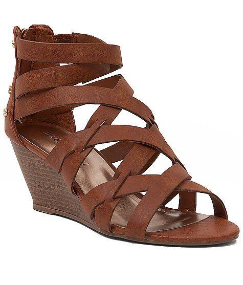 0156371de8483d Madden Girl High Five Sandal at Buckle.com