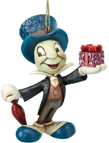 Jiminy Cricket Big Fig In 2020 Jiminy Cricket Disney Traditions Pinocchio