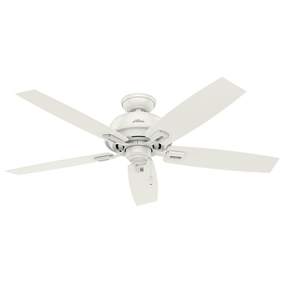Pin On Products 52 inch white ceiling fan