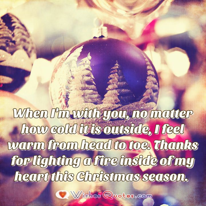 Christmas Love Quotes Awesome Christmas Love Messages For Girlfriend  Pinterest  Christmas Ecard