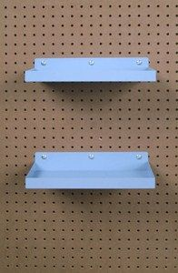 Pegboard Mobile Tool Cart by Triton Image