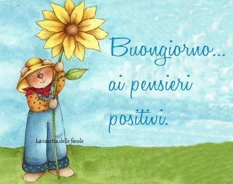 Assez Pensieri positivi | frasi | Pinterest NW33