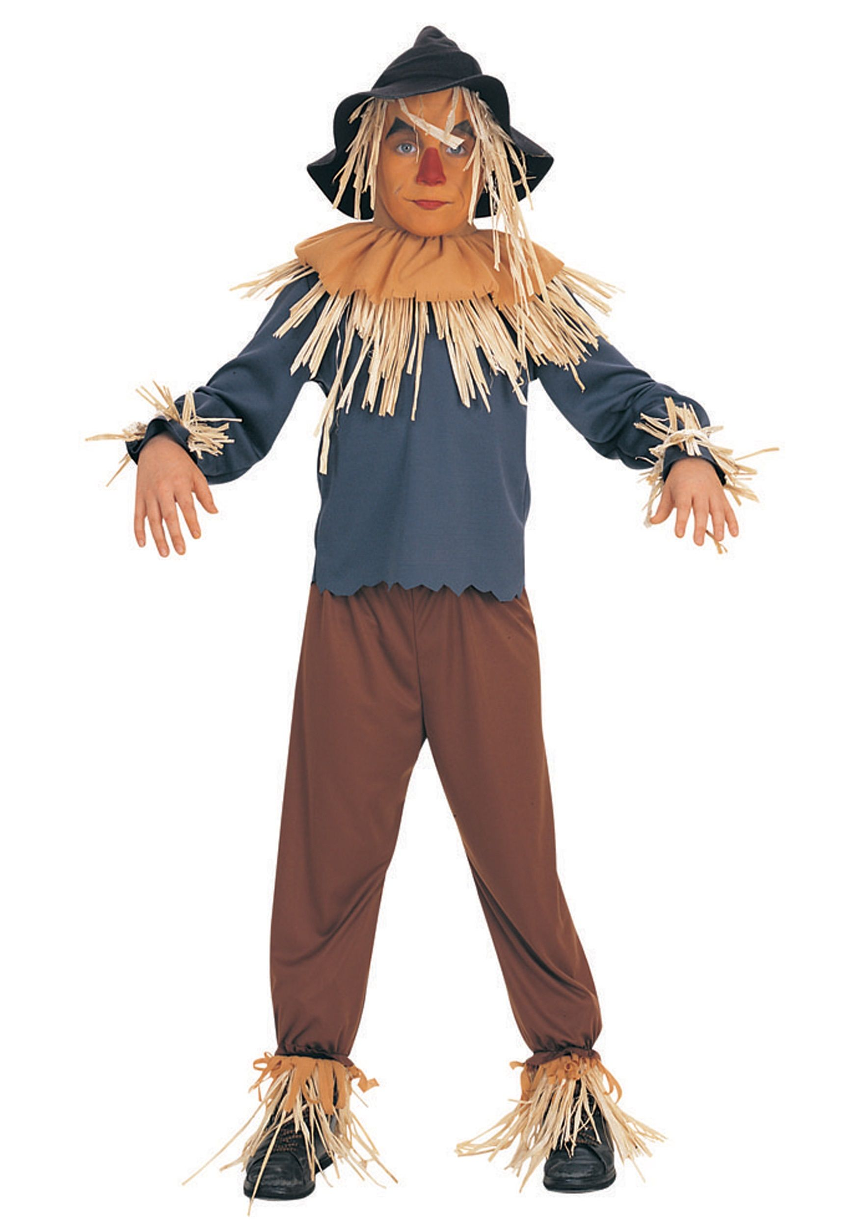 Child Scarecrow Costume | Dr. oz, Costume ideas and Search