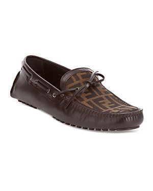 Loafers, Leather loafer shoes