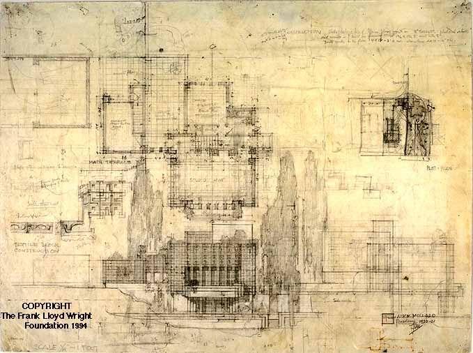 Doheny Ranch Development Frank Lloyd Wright Designs For An American Landscape Frank Lloyd Wright Architecture Frank Lloyd Wright Frank Lloyd Wright Design