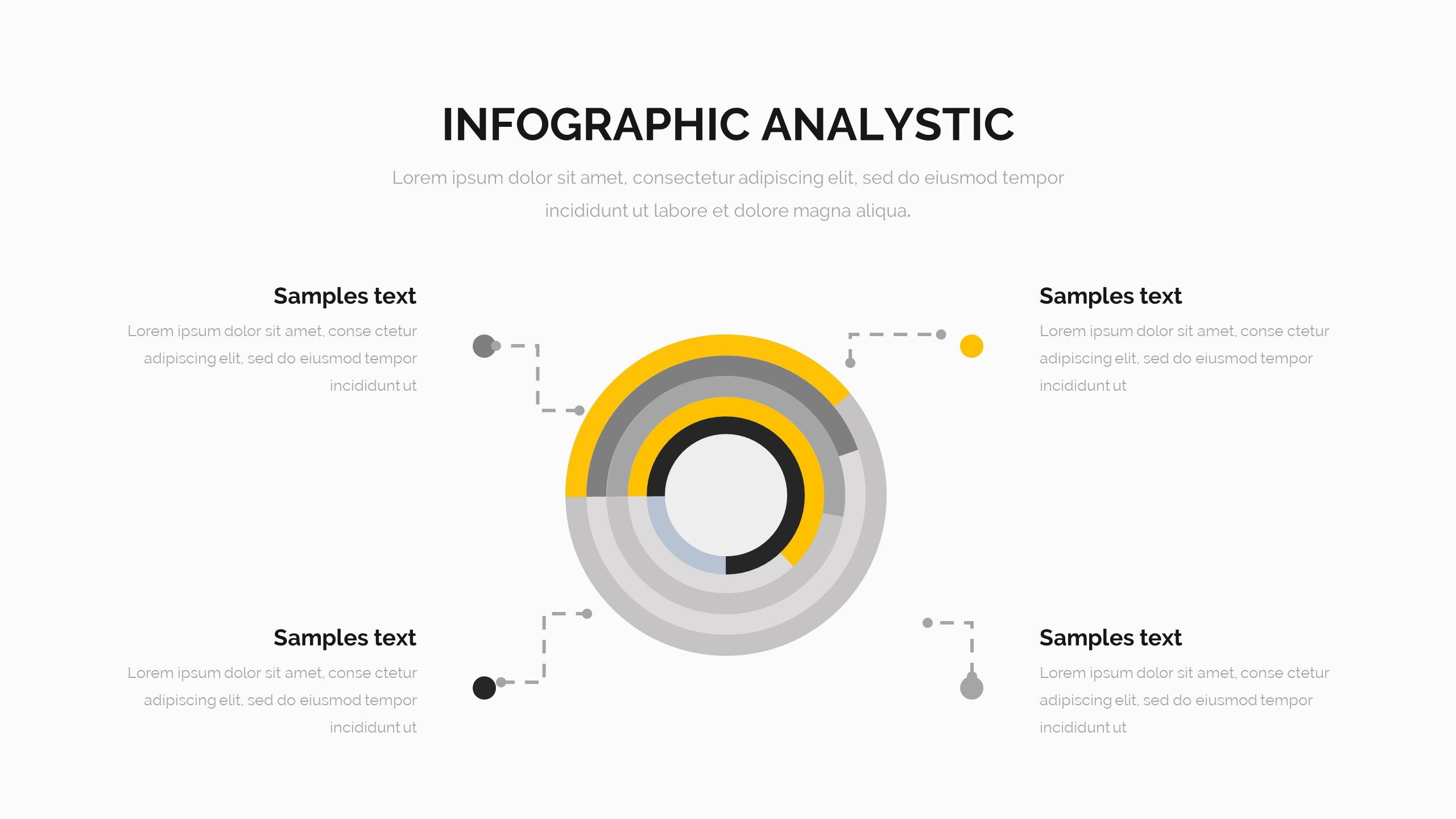 Novas Premium Google Slide Template in 2020 Powerpoint