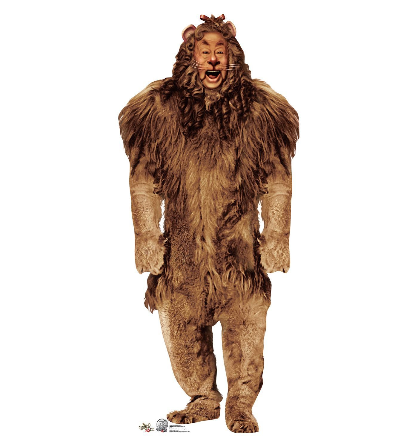 Cowardly Lion - Wizard of Oz | Cowardly lion