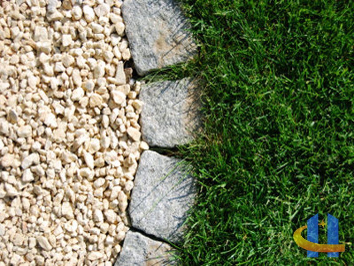 Rasenkantensteine Mit Bildern Rasenkanten Garten Landschaftsbau Mit Steinen