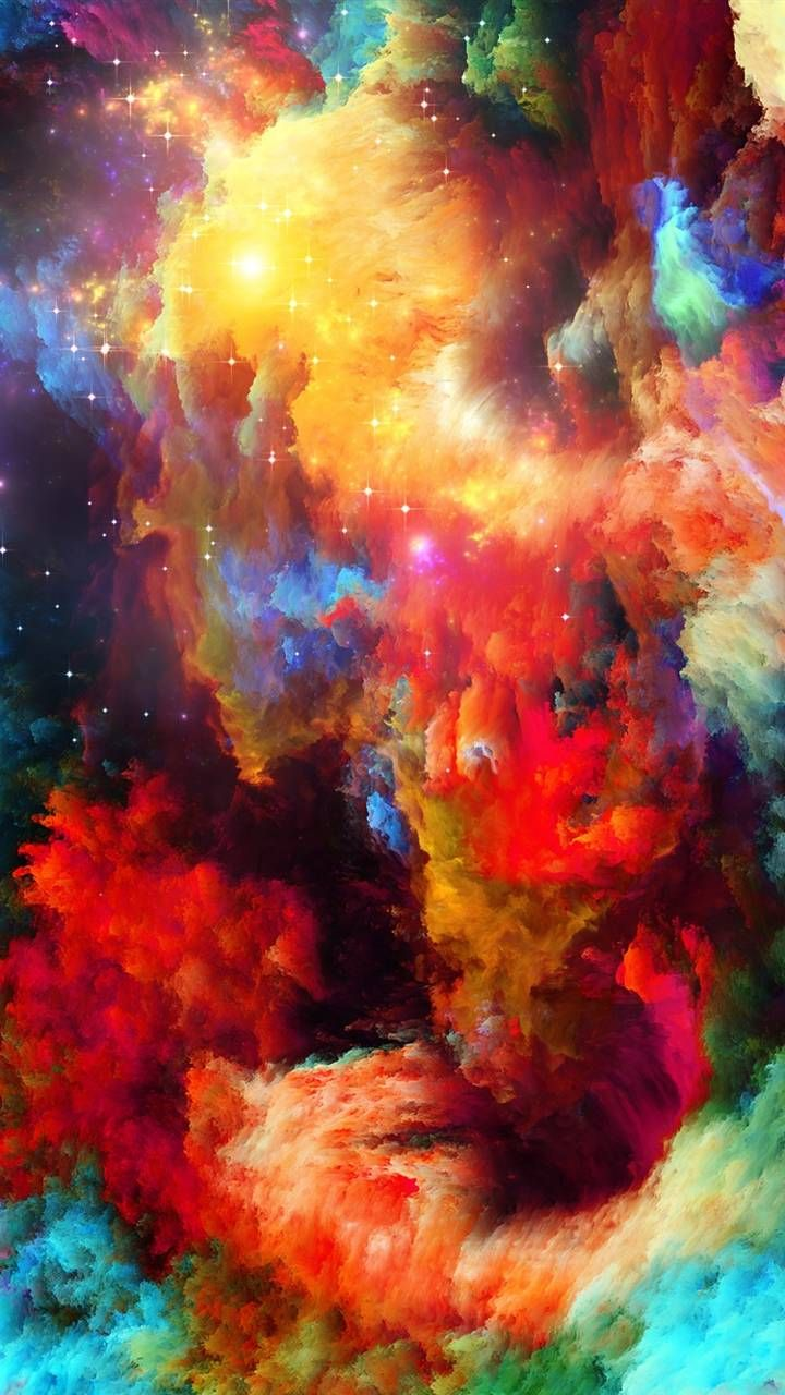 Colorful wallpaper by Mahmod_Alsafi - 6e - Free on ZEDGE™