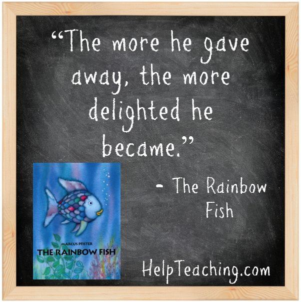 Tis The Season For Giving But It Is Beneficial Year Round Teaching Teaching Quotes Teacher Worksheets Education Quotes
