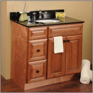 Bathroom Vanities Without Countertops