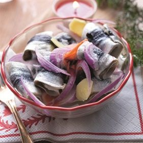 Joulun kalalaruoat - katso reseptit kalapöytään!
