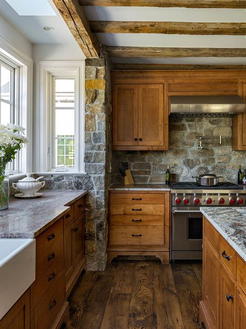 Photo of 9 Earthy Kitchen Ideas to Warm Your Heart #rustickitchens