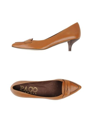 FOOTWEAR - Loafers Paco Gil 58NpxOr