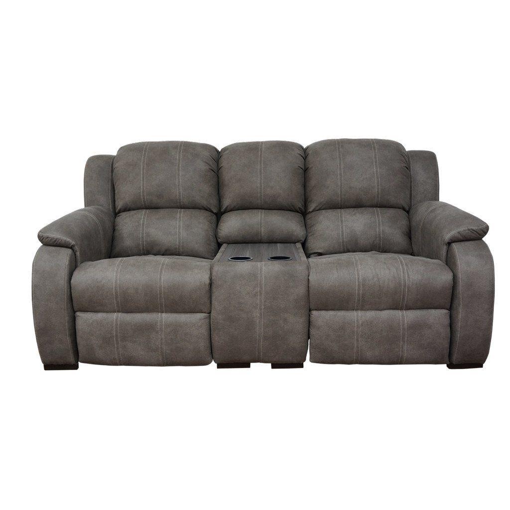 sofá reclinable eléctrico COIMBRA | sala tv | Pinterest | Reclinable ...
