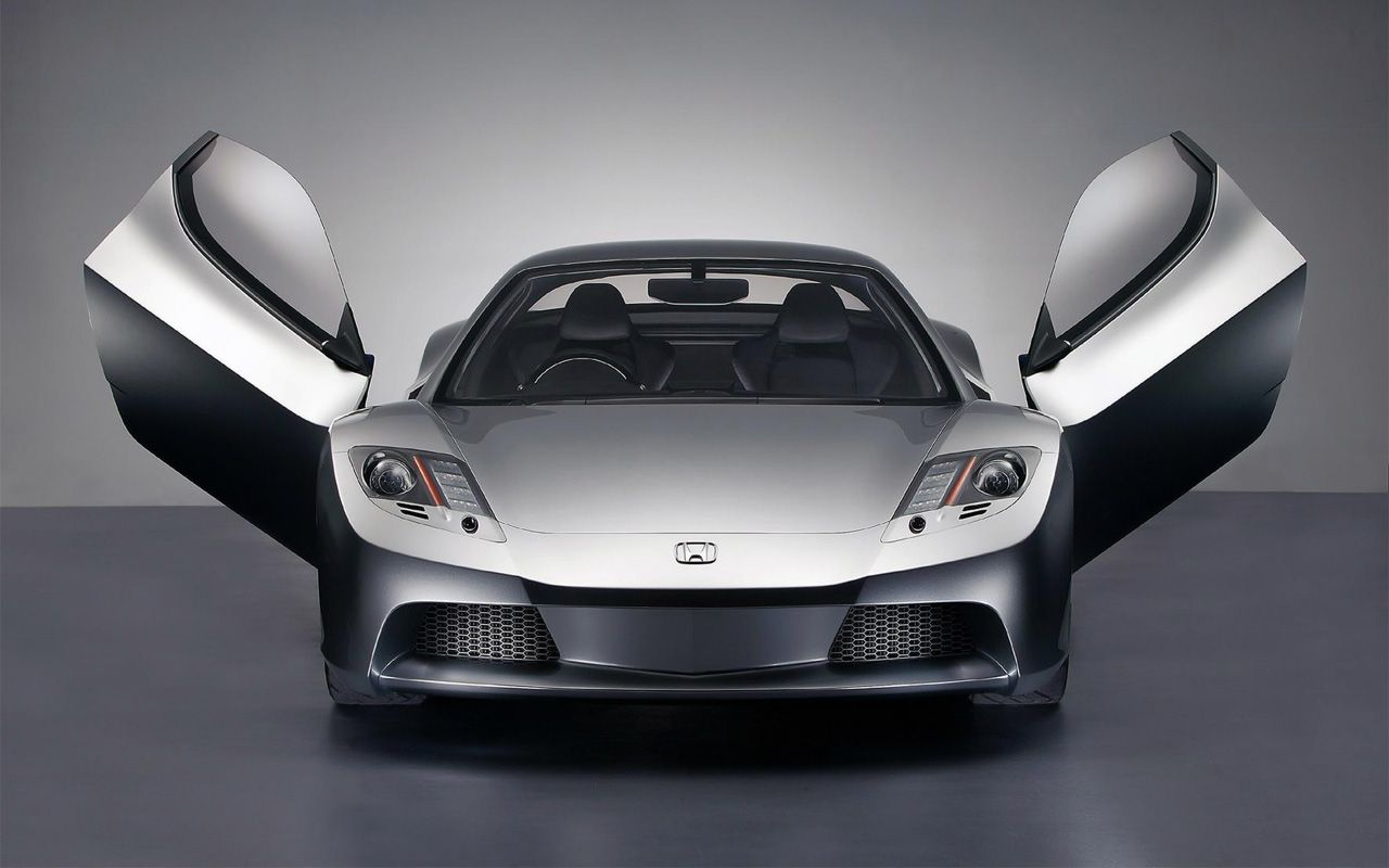 Cars  Sports cars Honda and Cars