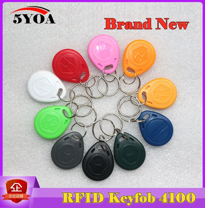 The Original Factory Of Rfid Card Rfid Wristbands Rfid Tags All Products Support Customization 10pcs 5yoa Em4100 125khz Id K Access Control Key Fobs Rfid