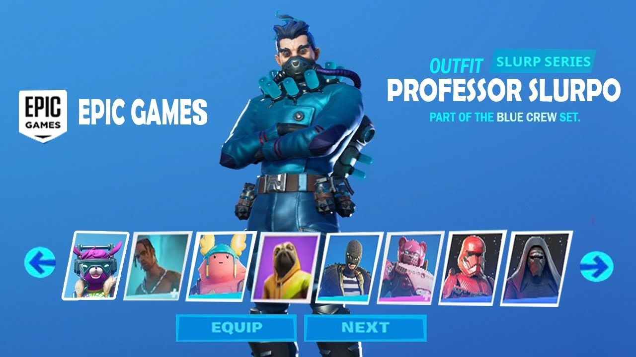 Hurry How To Get Every Skin For Free In Fortnite Chapter 2 Season 2 In 2020 Xbox One Skin Fortnite Epic Games