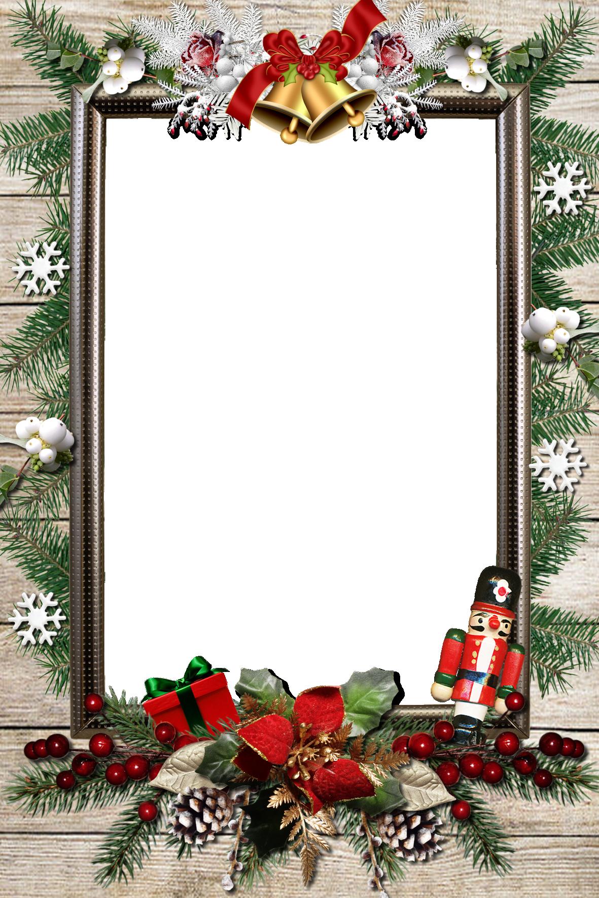 Christmas Frame Png Christmas Clipart Christmas Frames Christmas