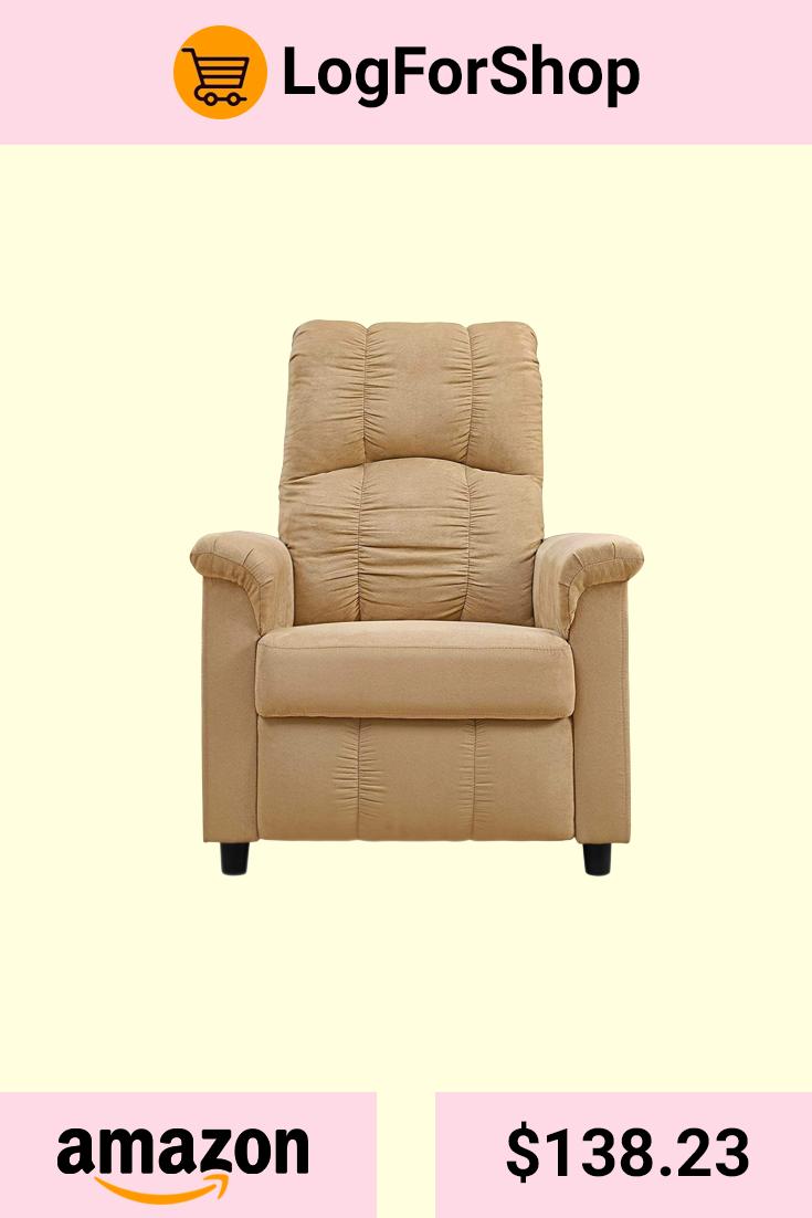 Recliner Chair Dorel Living Slim Recliner Recliner Chair Best Recliner Chair Upholstered Kids Chair