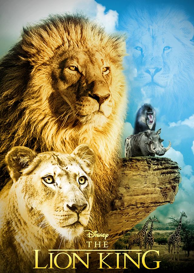 The Lion King 2019 Photos Superepus News