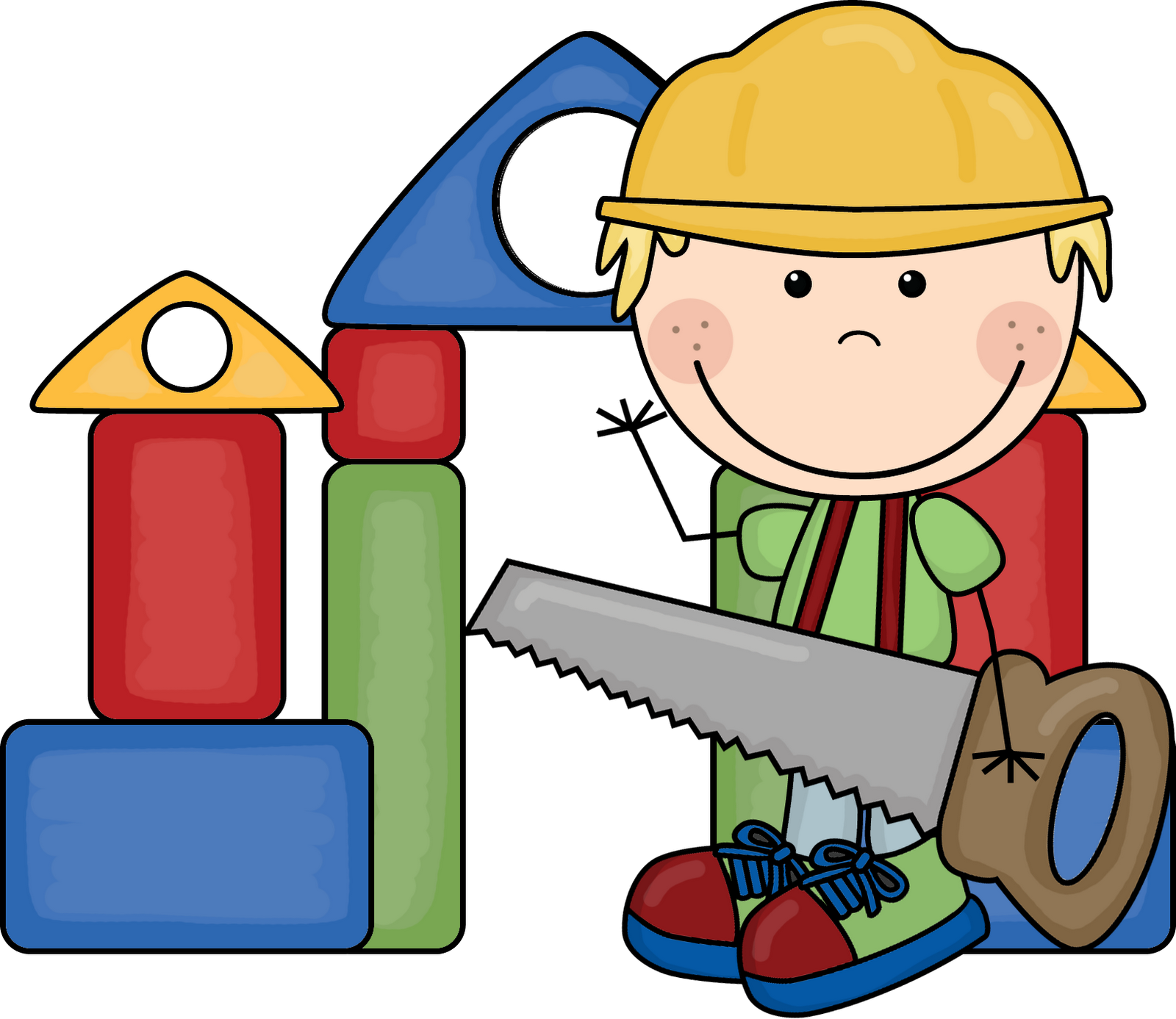 hight resolution of materials clipart clipart kid