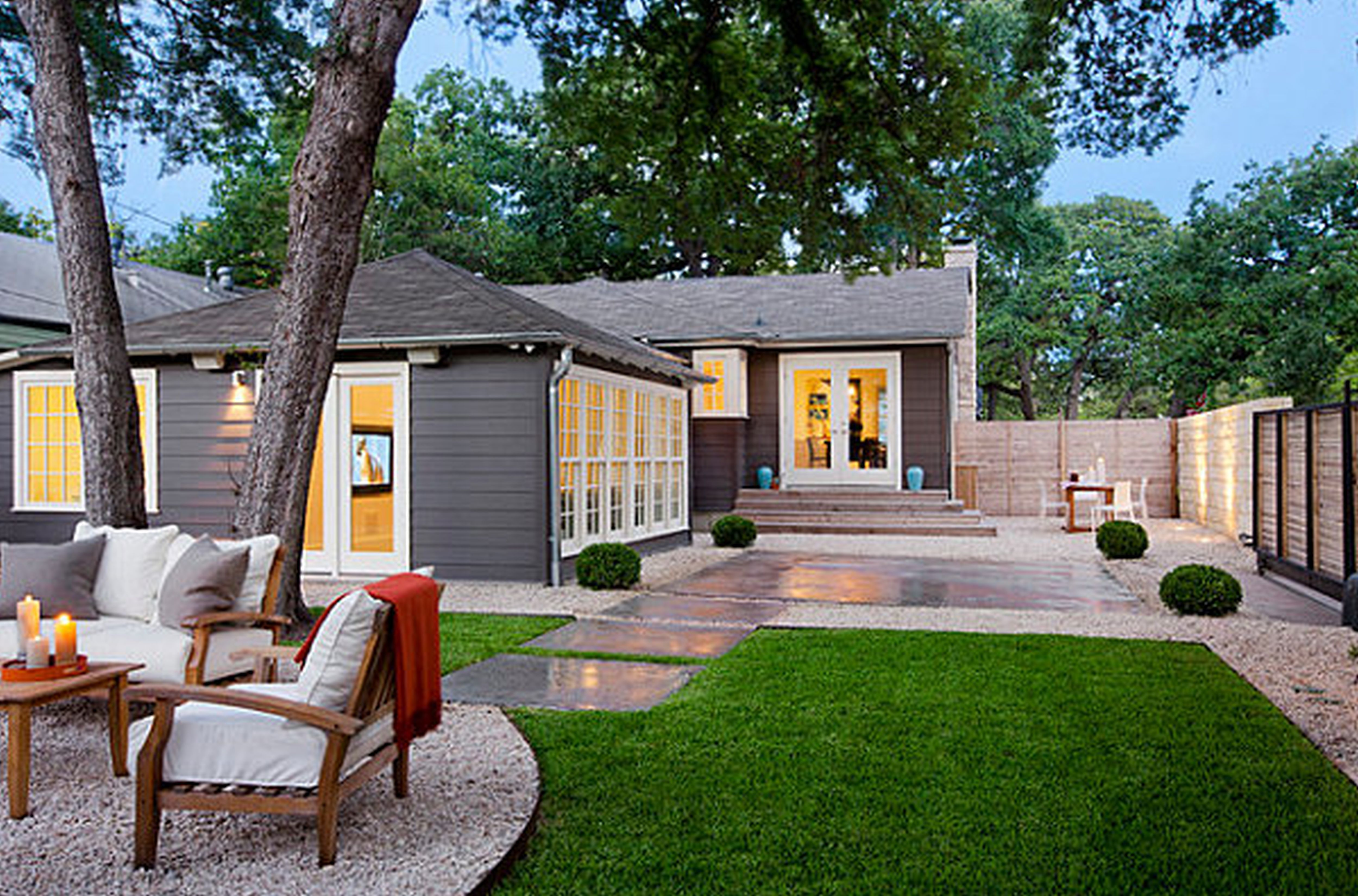 5 Reasons Why Using of Stones in Landscaping is a Good Choice