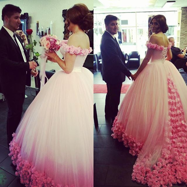 Image Result For Princess Wedding Dresses Sparkly Wedding