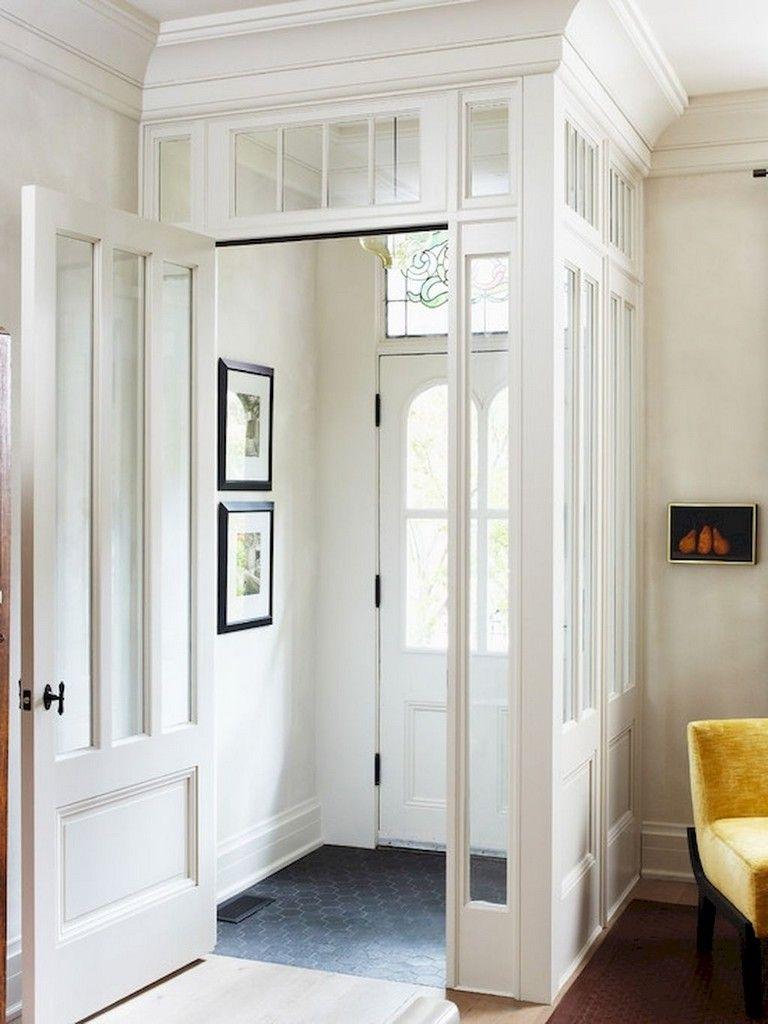 70 Pretty Diy Rustic Mudroom Entryway Decor Ideas Entrywaydecorideas Entrywaydecor