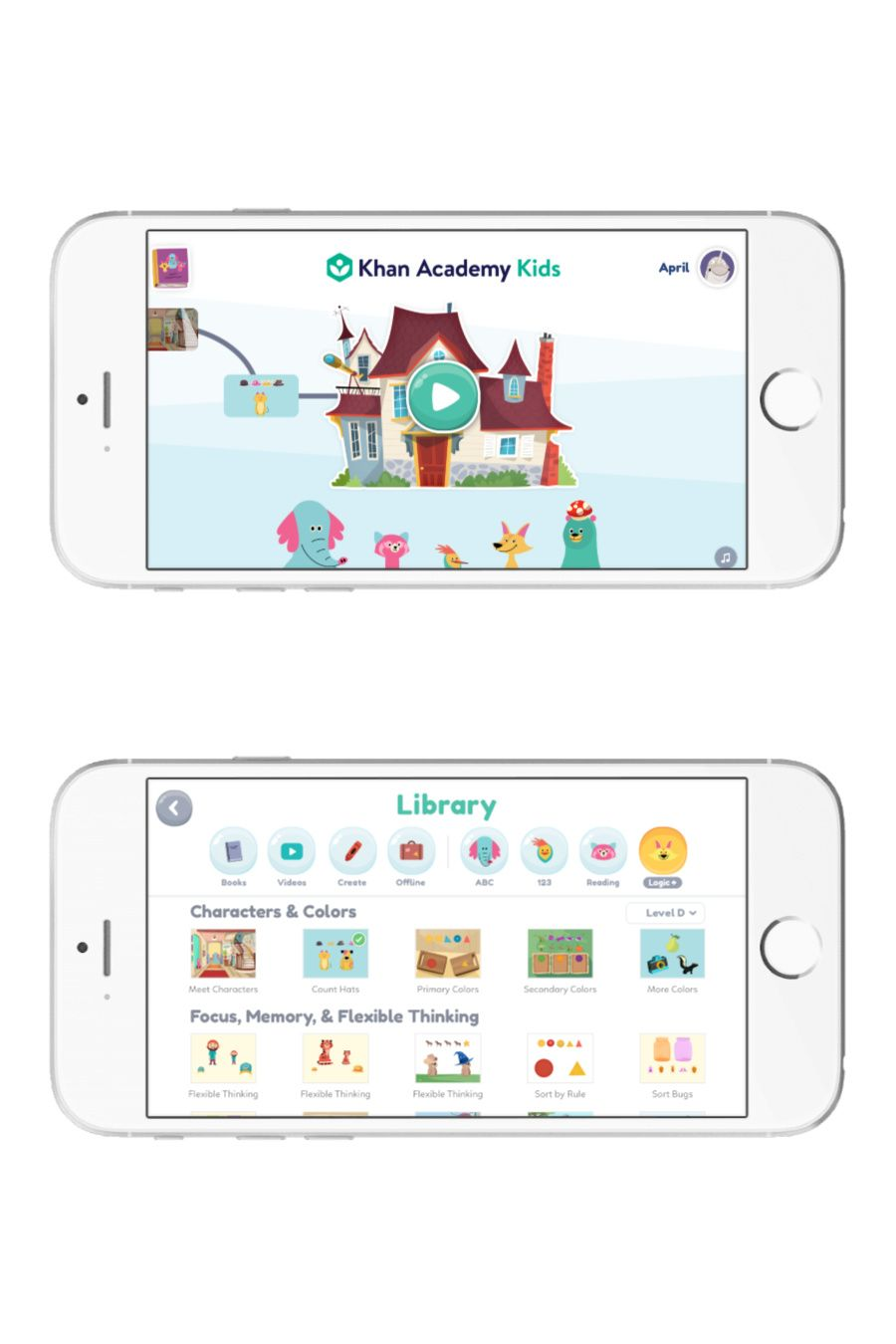 5 of our favorite, fun educational apps to get elementary