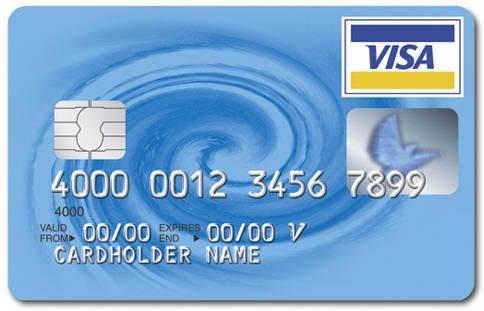 Mengetahui Kode Dibalik Nomor Kartu Kredit Kartu Kredit Kartu