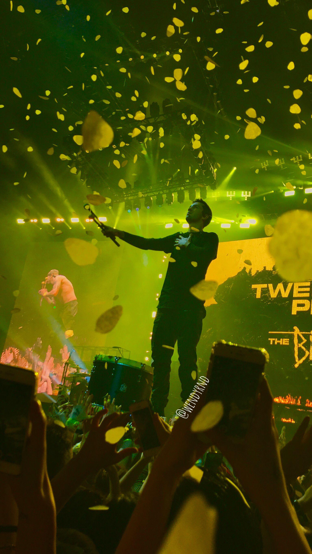 25 02 19 Tyler Joseph Trees Bandito Tour In 2019