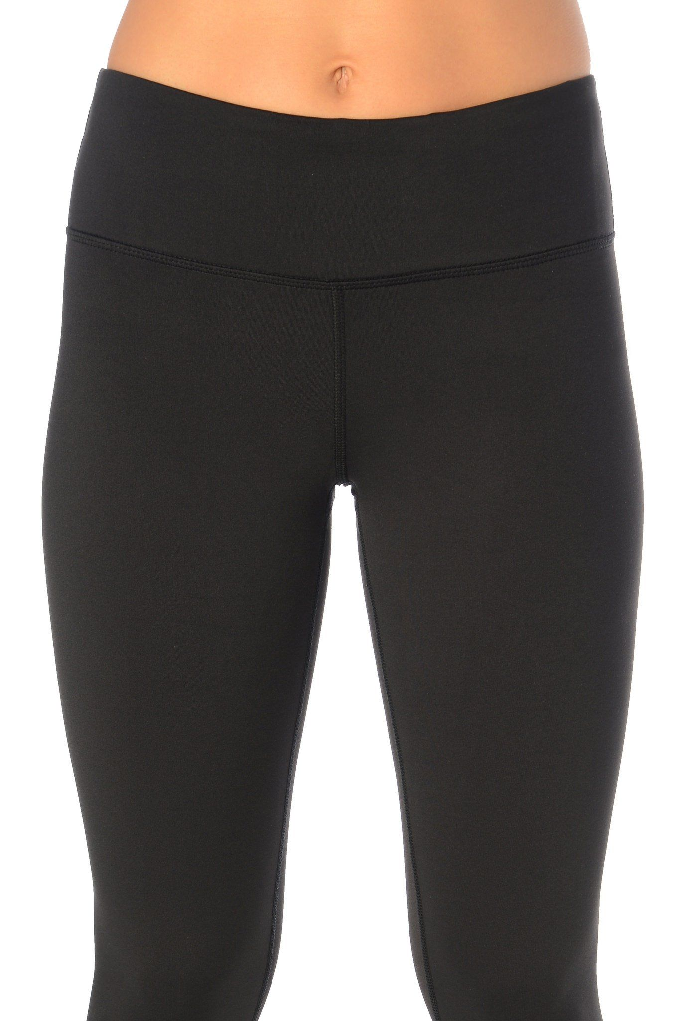 a8e21e0e6329a 90 Degree By Reflex Fleece Lined Leggings - Yoga Pants - Black Small ...