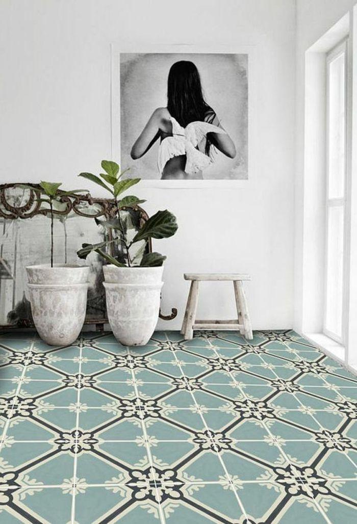 sol vinyle adhsif trendy awesome dcoration duun salon avec sol vinyle dcor parquet blanchi. Black Bedroom Furniture Sets. Home Design Ideas