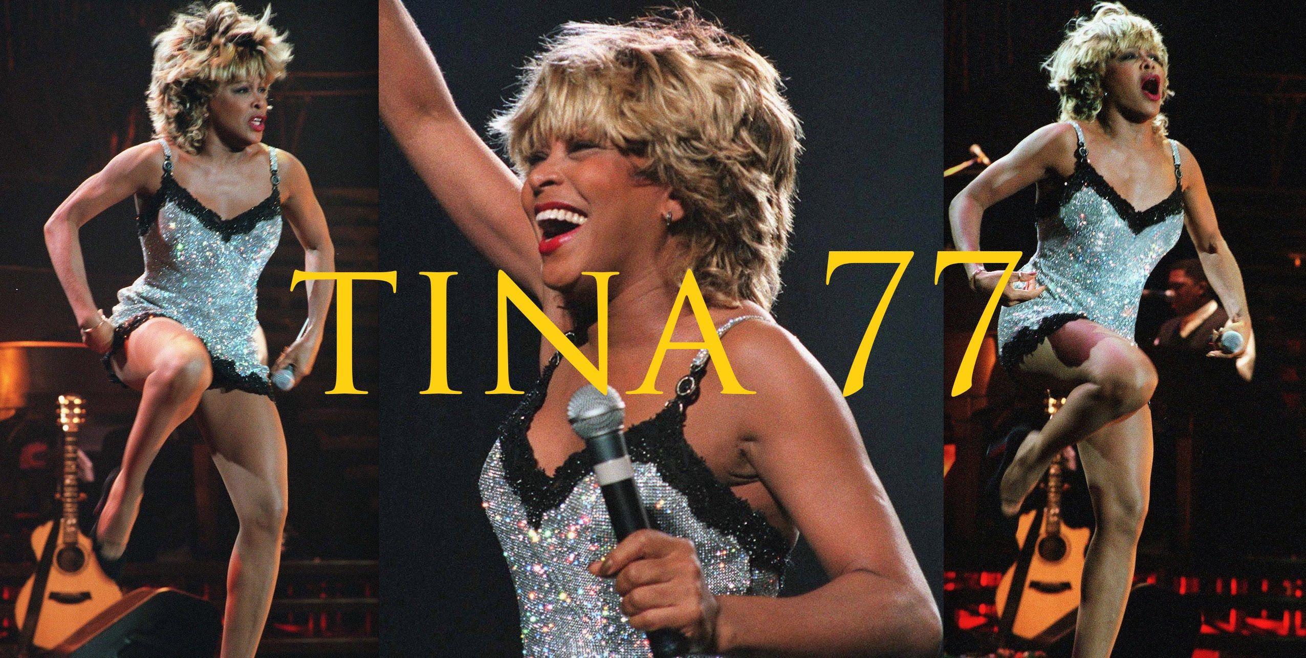 Tina77 Tina Turner Fans Birthday Party Trailer 2016 Muziek