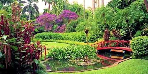 $8 -- Full Day at Sunken Gardens for 2, Half Off   Travelzoo