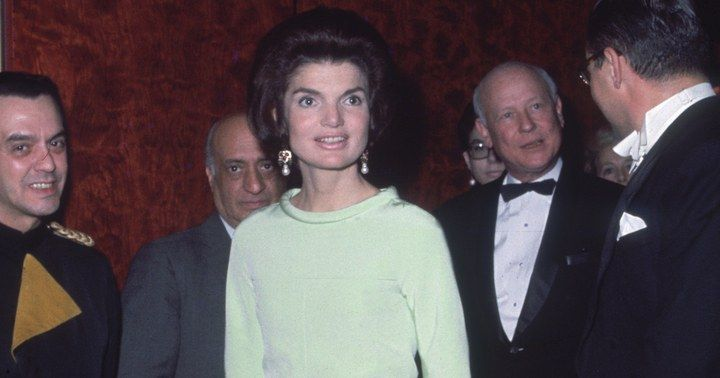 New Letters Reveal Jacqueline Kennedy's Relationship with the Man She Could Have Married - Vogue
